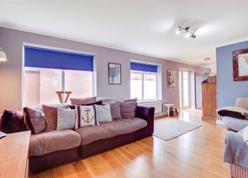 Thumbnail 5 bed detached house for sale in Field Reeves Walk, Epworth, Doncaster, Lincolnshire