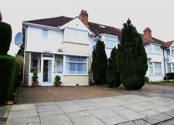 Thumbnail 3 bed end terrace house for sale in Braund Avenue, Greenford, Middlesex