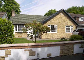 Thumbnail 3 bed detached bungalow for sale in The Paddock, Freshfield, Liverpool