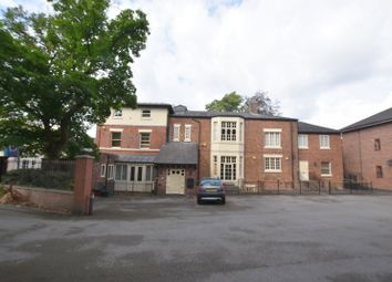 Thumbnail 2 bed flat to rent in Grove House, Newcastle Under Lyme, Staffordshire