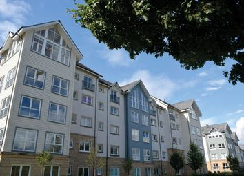 Thumbnail 2 bed flat for sale in Old Harbour Square, Stirling
