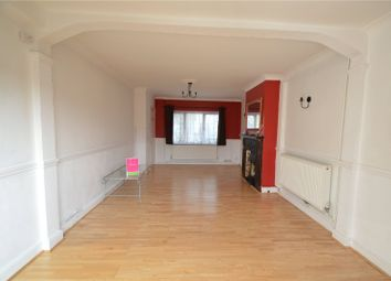 Thumbnail 4 bed property to rent in Long Lane, Croydon