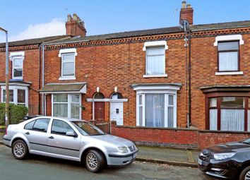 Thumbnail 3 bedroom terraced house for sale in Samuel Street, Crewe