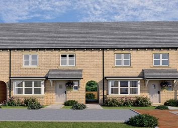 Thumbnail 5 bed mews house for sale in Low Hall Road, Horsforth, Leeds