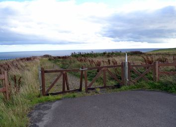 Thumbnail Land for sale in Plot At Bruan, Mid Clyth, Lybster