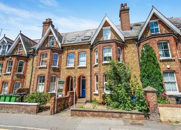 Thumbnail 1 bed flat for sale in Guildford, Surrey, England