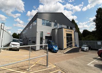 Thumbnail Office to let in Loughton, Essex