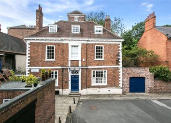 Thumbnail 7 bed detached house for sale in Precentors Court, York