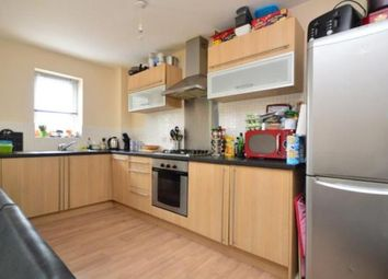 Thumbnail 2 bed flat for sale in Huntsman Lodge, 975 Barnsley Road, Sheffield, South Yorkshire