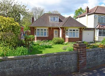 Thumbnail 1 bed detached bungalow for sale in Bredhurst Road, Wigmore, Kent