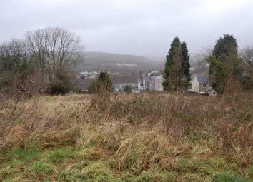 Thumbnail Land for sale in Bishop Road, Garnant, Ammanford