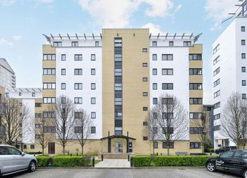 Thumbnail 2 bed flat to rent in Ocean Wharf, Isle Of Dogs