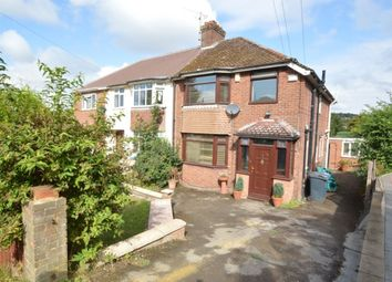 3 bed semi-detached house for sale in St. Georges Close, High Wycombe HP13