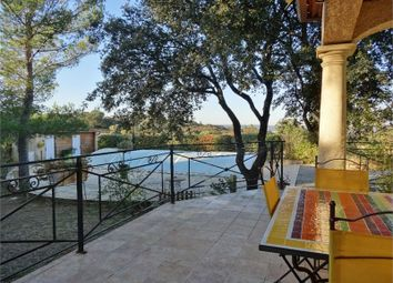 Thumbnail 4 bed property for sale in Languedoc-Roussillon, Gard, Uzes