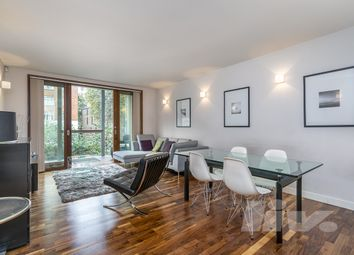 Thumbnail 2 bed flat to rent in The Galleries, Abbey Road, St John's Wood