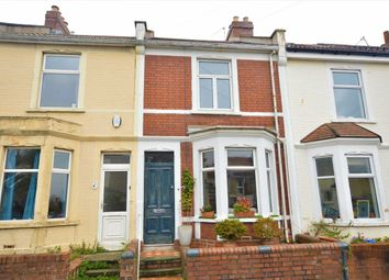 Thumbnail 2 bed terraced house for sale in Beryl Road, Bedminster, Bristol