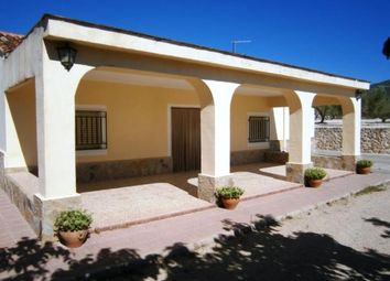 Thumbnail 3 bed finca for sale in Ontinyent, Valencia, Valencia, Spain