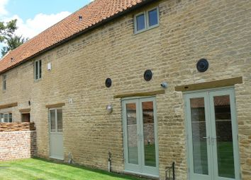 Thumbnail 3 bed barn conversion to rent in Bloxholm, Lincoln, Lincolnshire.
