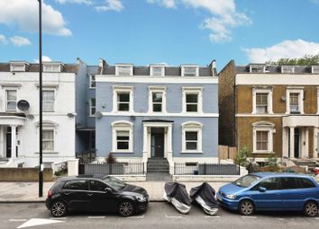 Thumbnail 1 bed flat for sale in Kenninghall Road, London