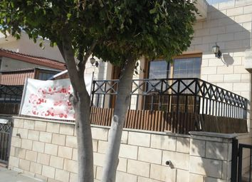 Thumbnail 3 bed detached house for sale in Limassol, Limassol, Cyprus
