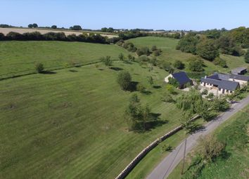 Fordwells, Witney OX29. 9 bed barn conversion for sale