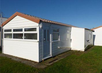 2 bed bungalow for sale in Park Avenue, Leysdown, Kent ME12