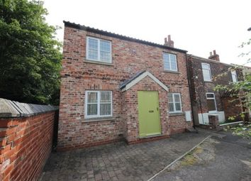 Thumbnail 2 bed property to rent in Church Lane, Selby