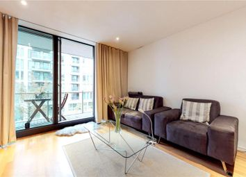 Thumbnail 1 bed flat for sale in Marshall Building, London