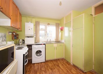 Thumbnail 2 bedroom flat for sale in Perth Road, Plaistow, London