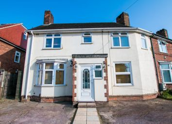 Thumbnail 4 bed terraced house to rent in Markyate Road, Barking