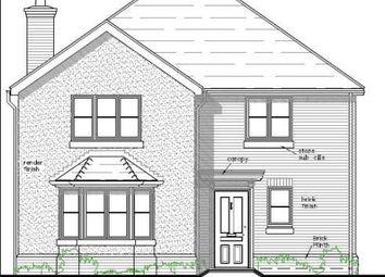 Thumbnail 4 bed detached house for sale in Wynchwood Gardens, Wynchwood Lane, Shefford