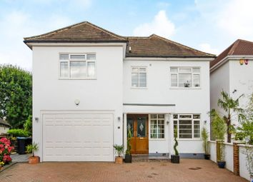 Thumbnail 5 bedroom property to rent in Spring Court Road, Enfield