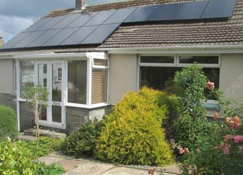 Thumbnail 2 bed bungalow to rent in Southdown Avenue, Brixham