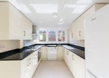 Thumbnail 4 bed mews house to rent in Cheryls Close, London