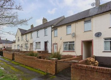 Thumbnail 3 bedroom terraced house for sale in Craigbank Street, Larkhall, South Lanarkshire