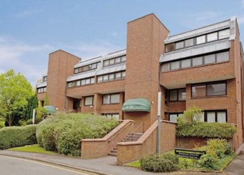 Thumbnail 3 bed flat to rent in Britten Close, London