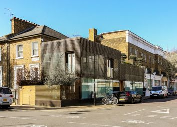 Thumbnail 3 bed end terrace house to rent in Grange Street, Bridport Place, London