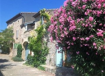 Thumbnail 4 bed barn conversion for sale in Beziers, Herault, 34500, France