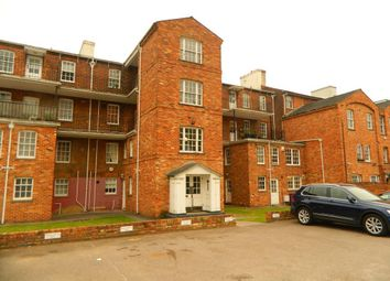 Thumbnail 2 bed flat to rent in Priory Terrace, Roise Street, Bedford