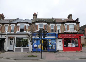 Thumbnail 1 bed flat for sale in Haydons Road, London