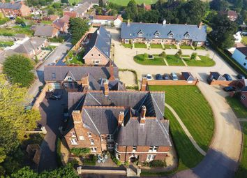 Thumbnail 1 bed flat for sale in The Oregan, New Court Gardens, Retford