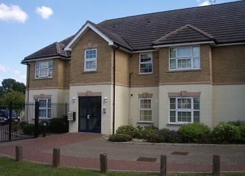 Thumbnail 2 bedroom property to rent in Tollgate Court, Dunstable