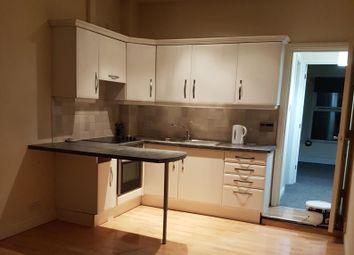 Thumbnail 1 bed flat to rent in Flat 3, 137 Market Street, Chapel-En-Le-Frith, High Peak