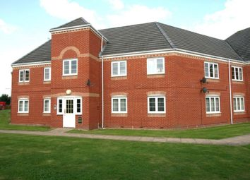 Thumbnail 2 bed flat to rent in Smallshire Close, Wednesfield, Wolverhampton
