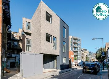 Thumbnail 2 bed flat for sale in Boundary Lane, Walworth