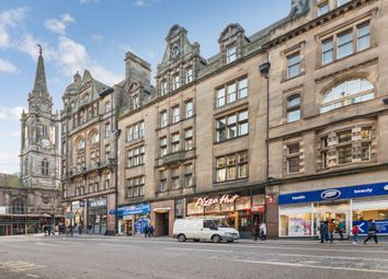 Thumbnail 1 bed flat for sale in 44 Royal Mile Mansions, 50 North Bridge, Edinburgh