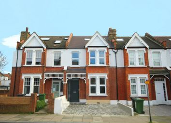 Thumbnail 4 bed terraced house for sale in Girton Road, Sydenham