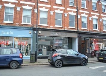 Thumbnail Retail premises to let in 90 Park Hall Road, Dulwich, London