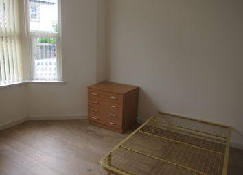 Thumbnail 6 bed property to rent in Heathfield Villas, Treforest, Pontypridd