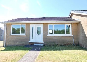 Thumbnail 2 bed terraced bungalow for sale in The Hollies, Egremont, Cumbria
